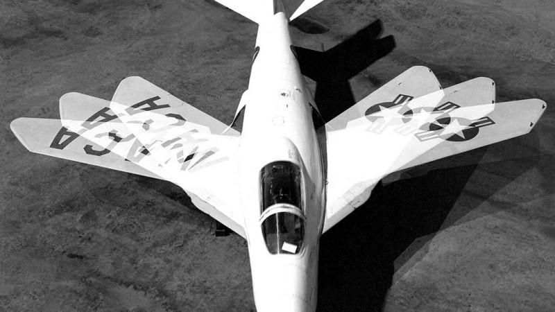 Bell-X5