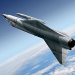 Mirage-IIIO