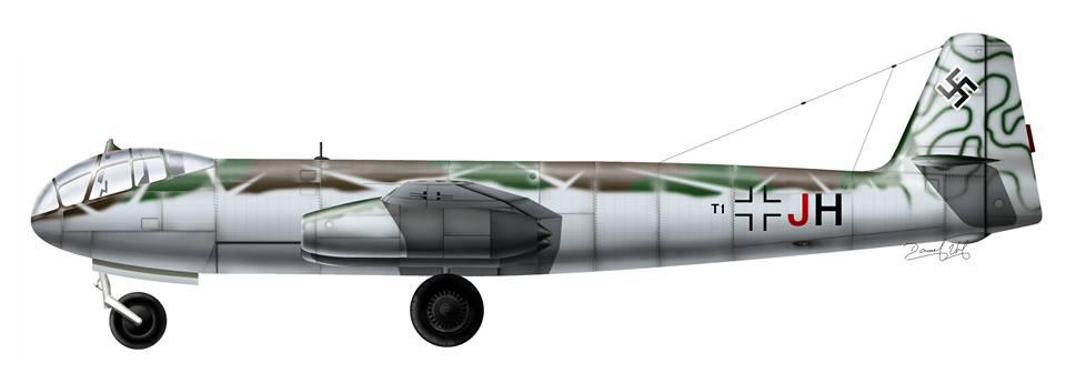 Heinkel He 343