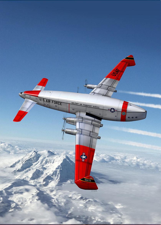 Fairchild M-99-07