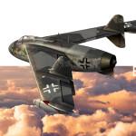 Junkers Ju Ef 128